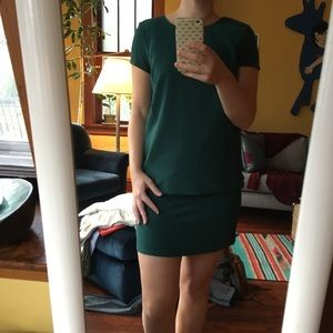 *New With Tags* Piperlime Green Dress